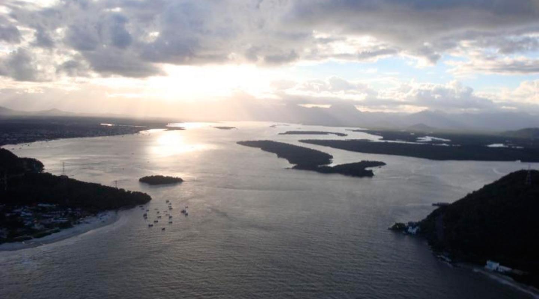 Baía de Guaratuba