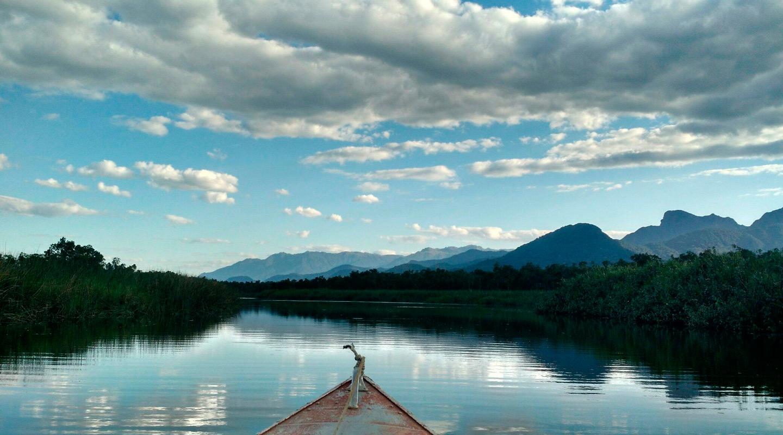 Rio Cubatão